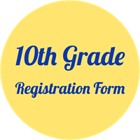 10th grade registration form button