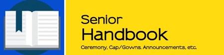 Senior Handbook banner