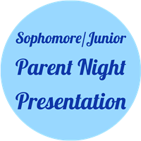 Parent Night Button