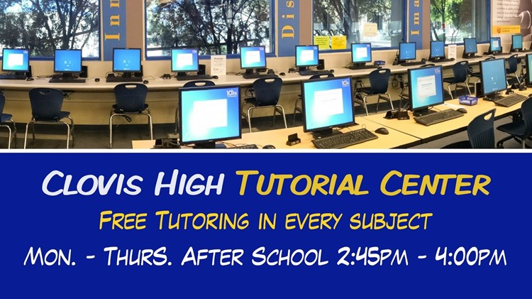 Tutorial Center