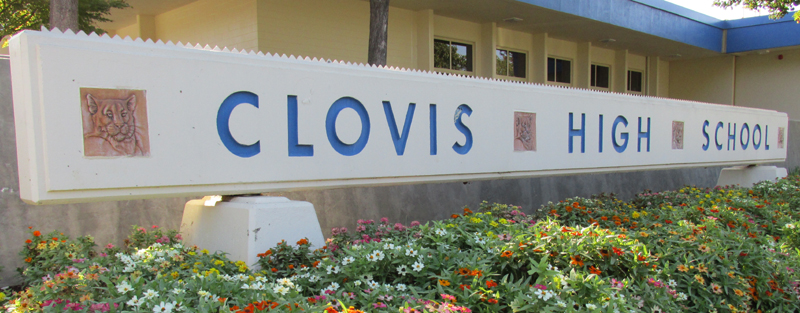 Clovis High School