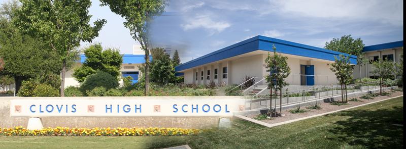 Clovis High School